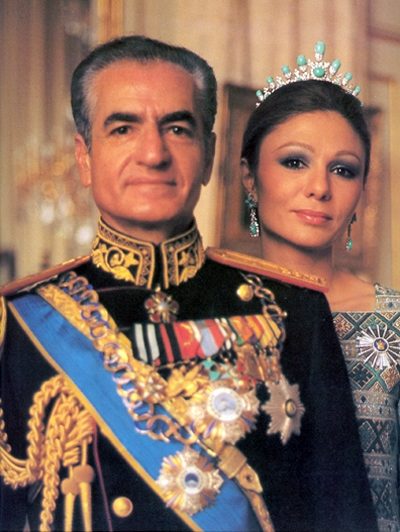 His Imperial Majesty Mohammad Reza Shah Pahlavi