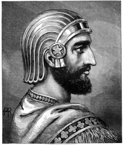 Cyrus The Great - کورش بزرگ